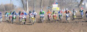 BRESCIA, MOTOCROSS: A MEDOLE ROMBANO I MOTORI PER LA SECONDA PROVA DEL CAMPIONATO REGIONALE @ Brescia