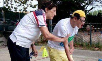 SPORT E CULTURA SENZA BARRIERE, ON LINE LA MAPPA AICS DELLE ATTIVITA' PER DISABILI
