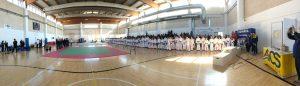 FERRARA, XX Edizione del Memorial Fausto Minarelli di Karate a Poggio Renatico di Ferrara @ Ferrara