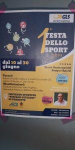ANCONA, 1° FESTA DELLO SPORT @ Ancona