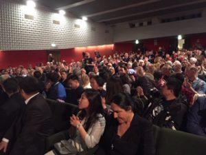 BERGAMO, Symposium Internazionale tai chi chuan @ Bergamo