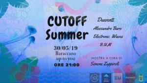 BOLOGNA,  Cutoff Summer @ Bologna