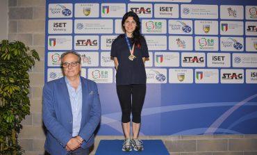 TENNIS TAVOLO, GLI ATLETI AICS TRIONFANO nei CAMPIONATI ITALIANI EPS FITET