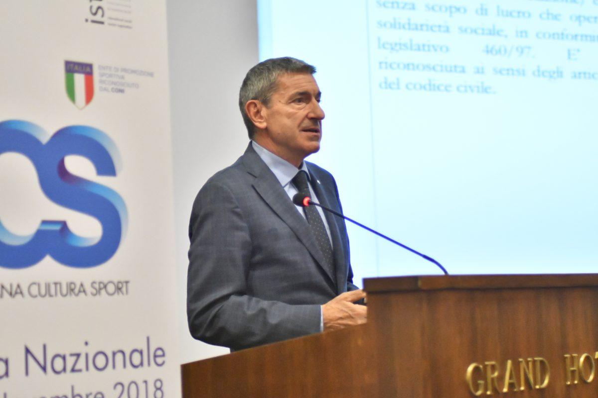 DECRETO CRESCITA – STATUTI APS, MOLEA (AICS): PROROGA AL 2020, CONFUSIONE NON AIUTA