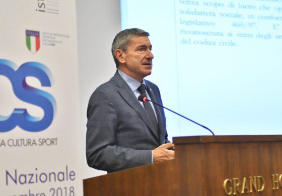 DECRETO CRESCITA - STATUTI APS, MOLEA (AICS): PROROGA AL 2020, CONFUSIONE NON AIUTA