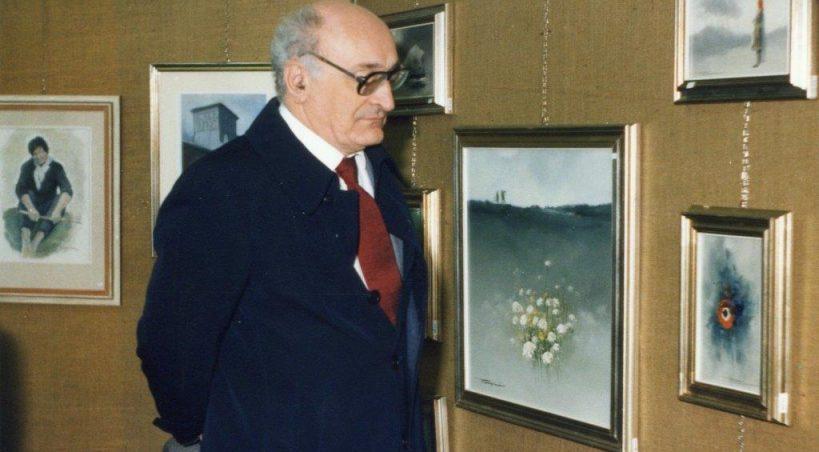 ADDIO A OTTORINO BARTOLINI, FONDATORE DI AICS FORLI' NEL '71