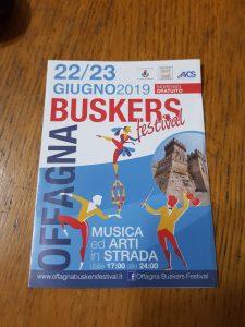 ANCONA, BUSKERS FESTIVAL @ Ancona