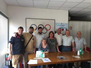 PAVIA, REGISTRO CONI E NOVITA' FISCALI: SEMINARIO DI FORMAZIONE AICS @ Pavia