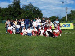 ANCONA, SUCCESSO PER ANCONAGILITY @ Ancona