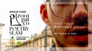 BOLOGNA, POETRY SLAM – SEMIFINALE REGIONALE @ Bologna