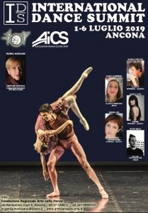 ANCONA, INTERNATIONAL DANCE SUMMIT @ Ancona