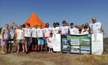 AMBIENTE, decine di volontari IN SARDEGNA per le tre RIFIUTHLON di inizio luglio