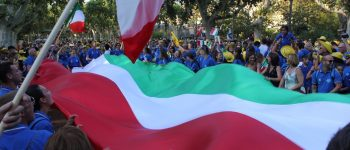 MONDIALI AMATORIALI CSIT, 53 ORI PER AICS AI WORLD SPORTS GAMES DI TORTOSA
