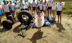 AMBIENTE, LA RIFIUTHLON CON AICS SBARCA IN CAMPANIA