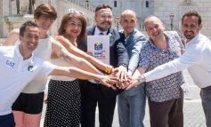 ROMA EUROGAMES 2019, con AiCS LO SPORT SCENDE IN CAMPO PER i DIRITTI CIVILI