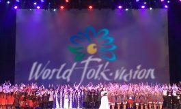 """DANZE INTERNAZIONALI, con AiCS il FESTIVAL WORLD FOLK VISION ITALY diventa """"PONTE TRA I POPOLI"""""""