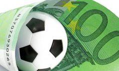 SPORT BONUS 2019: 3,8 milioni di euro restituiti all'impiantistica sportiva sotto forma di credito d'imposta per chi finanzia