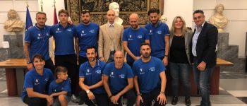 CAMPIONI AI WORLD SPORT GAMES 2019 CON AICS, la CRC  ROMA PREMIATA IN CAMPIDOGLIO