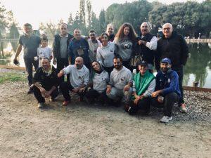RIMINI, AL LAGO DI VISERBA PARTITO IL CAMPIONATO PROVINCIALE AiCS 2019-2020 @ Rimini