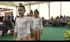 Campionato Nazionale AICS ginnastica artistica femminile 2019