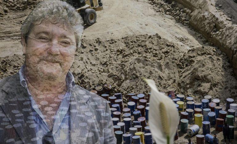 """AMBIENTE, PREMIO """"QUOTIDIANAMBIENTE 2019 AICS"""" AD ANSA E ALLA SQUADRA DI POLIZIA CHE SCOPRI' LA TERRA DEI FUOCHI"""