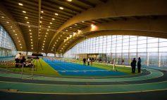 """ATLETICA INDOOR, 1° Campionato Nazionale """"Befana Aics Indoor"""" Open"""