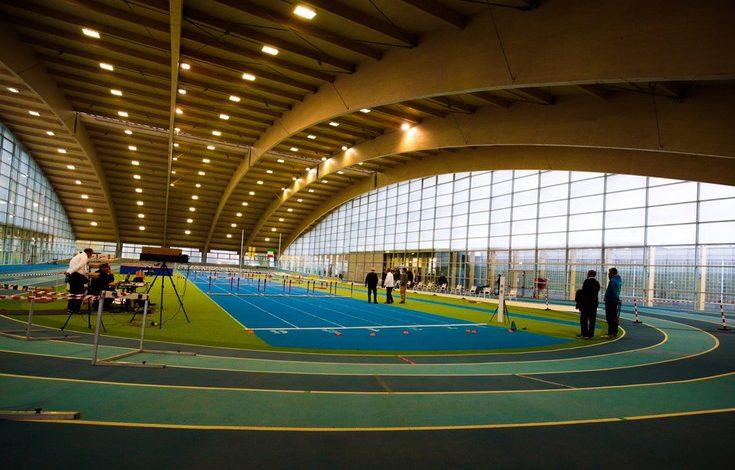 "ATLETICA INDOOR, 1° Campionato Nazionale ""Befana Aics Indoor"" Open : ecco l'elenco dei partecipanti"