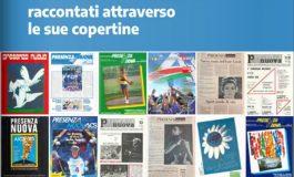 """50 ANNI DI """"PRESENZA NUOVA"""": SFOGLIA L'ULTIMO NUMERO"""