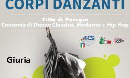 DANZA, concorso AiCS di DANZA CLASSICA, MODERNA E HIP HOP