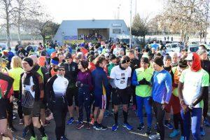 BRESCIA, 16 FEBBRAIO: MEMORIAL RAUSEO, PODISMO E SOLIDARIETÀ @ Brescia
