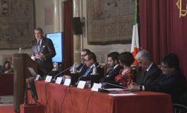 SPORT DI BASE E RIFORMA DELLO SPORT, CONVEGNO A MONTECITORIO - GENNAIO 2020