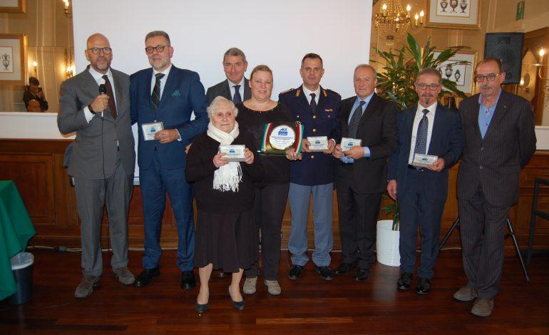 PREMIO QUOTIDIANAMBIENTE AICS – ROMA, DICEMBRE 2019