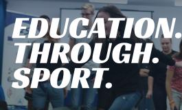 """EDUCAZIONE ATTRAVERSO LO SPORT, parte """"SPORT YOUTH INCLUSION"""": TEMPO FINO AL 31 MARZO PER CANDIDARSI"""