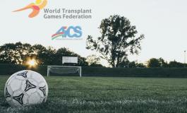 COVID-19, RINVIATA LA WORLD TRANSPLANT FOOTBALL CUP