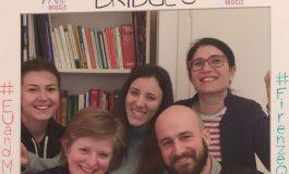 STOP AL RAZZISMO, IL PROGETTO BRIDGES NON SI FERMA: SUI SOCIAL LE INTERVISTE AI VOLONTARI