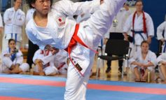 KARATE, VIDEO-TROFEO DI KATA AiCS