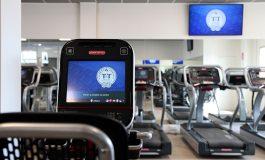 I NOSTRI VOLONTARI – A OSTIA,  sport on line per gli iscritti alla Palestra della legalità