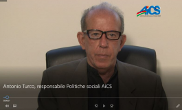 POLITICHE SOCIALI, CON AiCS VIDEO LEZIONI DI GIUSTIZIA RIPARATIVA E DI TEATRO SOCIALE