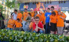 I NOSTRI VOLONTARI – A NAPOLI, la  BANDITA SBANDATA continua a suonare per l'inclusione sociale dei ragazzi con autismo e sindrome di Down