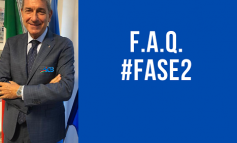FAQ FASE2, MOLEA: SERVONO PROTOCOLLI E PIU' CHIAREZZA SULLA RIPARTENZA