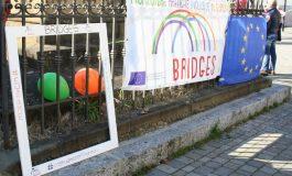 A Firenze con BRIDGES, torna al lavoro in sicurezza il progetto per la coesione sociale dei migranti