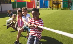 LE NOSTRE STORIE – Ad Avellino, lo sport come strumento di integrazione e socializzazione