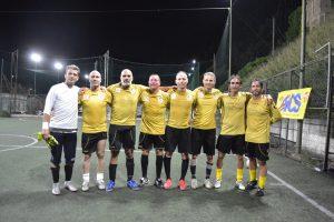 MESSINA, LA BUFERA SI LAUREA CAMPIONE PROVINCIALE AICS DI CALCIO A 5 @ Messina