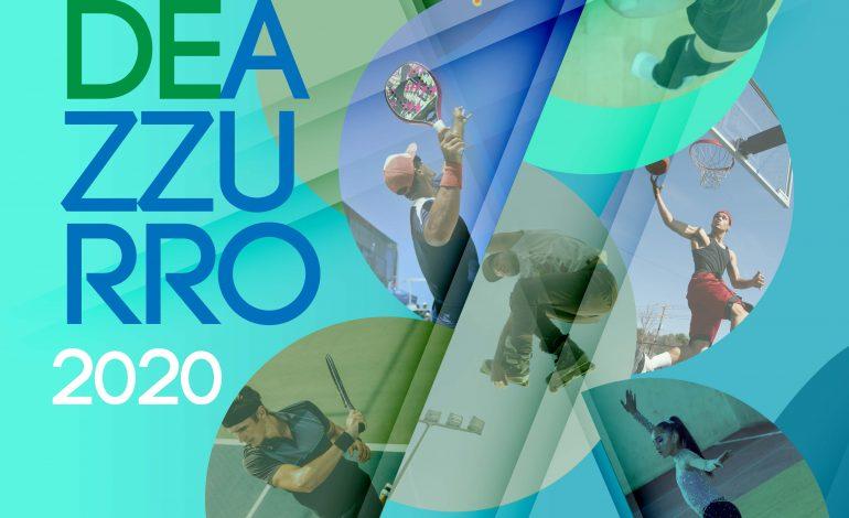 """ESPLODE LA FESTA #VERDEAZZURRO: dal 4 al 6 SETTEMBRE sulla riviera romagnola IL """"CLOU"""" DELLA 29ESIMA EDIZIONE DELLA FESTA DELLO SPORT DI AICS"""