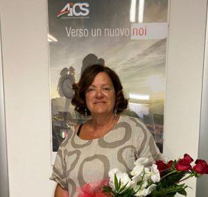FORLI' CESENA, Catia Gambadori confermata alla presidenza del comitato AiCS @ Forlì