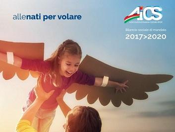 BILANCIO SOCIALE DI MANDATO 2017>2020, SCARICA QUI IL DOCUMENTO