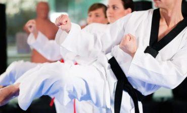 ARTI MARZIALI, Corso di Formazione ed esame per Allenatore AICS di Sanda – Wu Shu Kung Fu Moderno - Sanshou