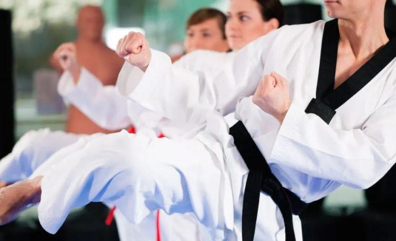 ARTI MARZIALI, Corso di Formazione ed esame per Allenatore AICS di Sanda – Wu Shu Kung Fu Moderno – Sanshou