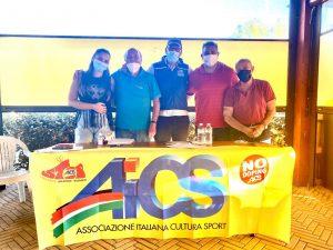 LAZIO, GIAMPAOLO MORSA E' IL NUOVO PRESIDENTE REGIONALE DI AICS @ LAZIO
