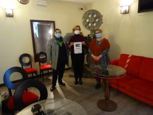 BOLOGNA: GRANDI IN SALA, PICCOLI IN SAL8TTO @ Bologna